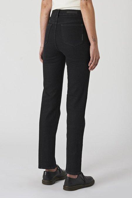 NEUW Marilyn Straight Jeans -Zero All Nighter
