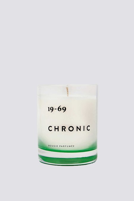 19-69 Chronic Candle