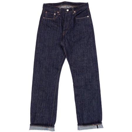 Warehouse - 800XX Regular Fit Jean