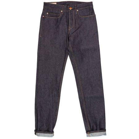 Freenote Cloth Portola Jeans - 14oz Kaihara Mills