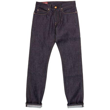 Freenote Cloth Rios Jeans - 14oz Kaihara Mills