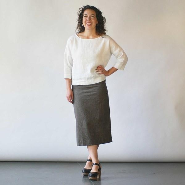 Sugar Candy Mountain Jemma Skirt
