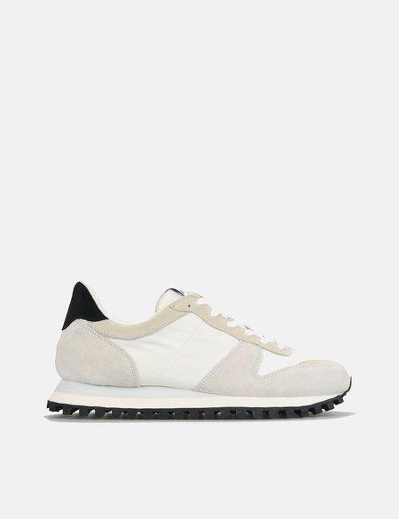 Novesta Marathon Trail Runner Shoes - White