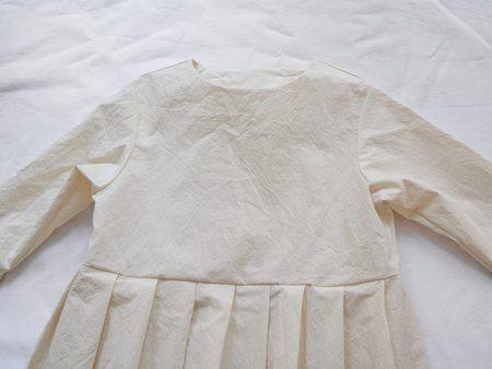 Makié Bee Kid's Dress - Crea
