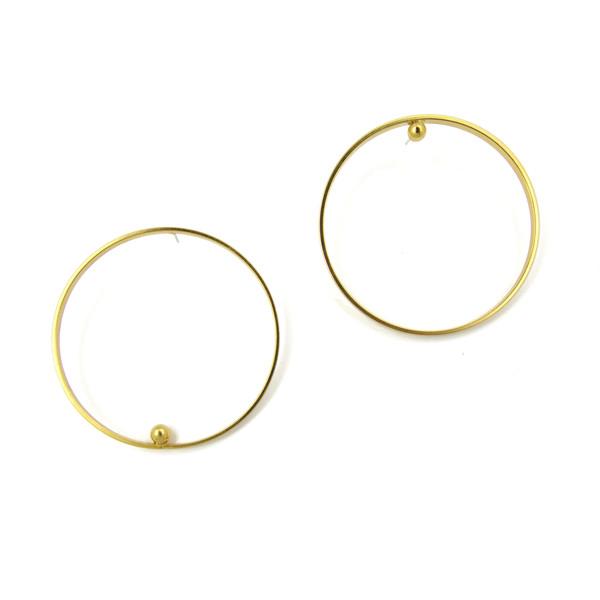 Alynne Lavigne Orbit Hoops