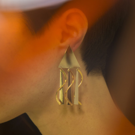 Alynne Lavigne Comit Earrings