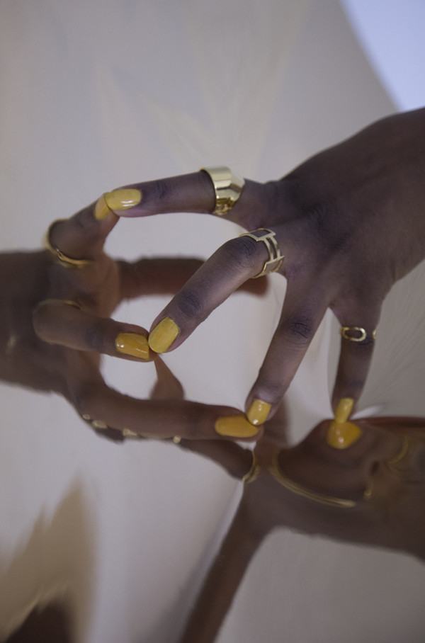 Alynne Lavigne Future Ring