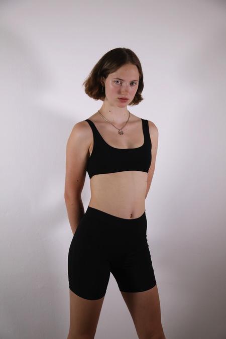 RENDL Pants No.5 - black