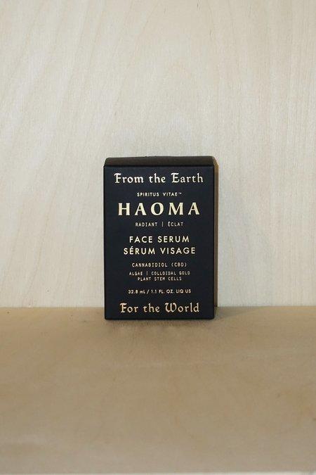 HAOMA Radiant Face Serum