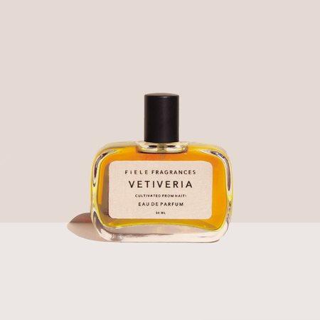 Fiele Fragrances Vetiveria Eau De Parfum