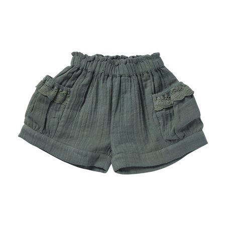 kids bonheur du jour orphee shorts - cypress