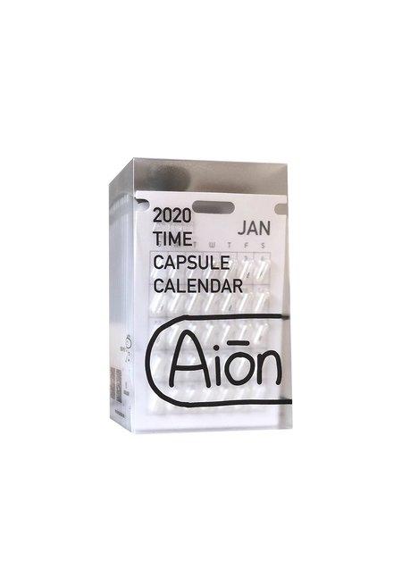 Aiōn Calendar 2020