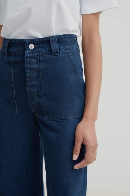Kowtow Carpenter Jeans - Indigo