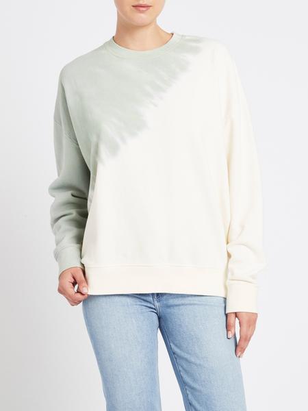 IRO Baylor Sweatshirt - Bleached Blue