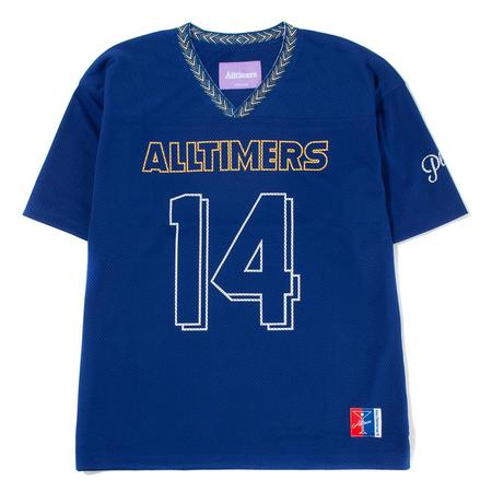 Alltimers Wild Shit Jersey - Royal