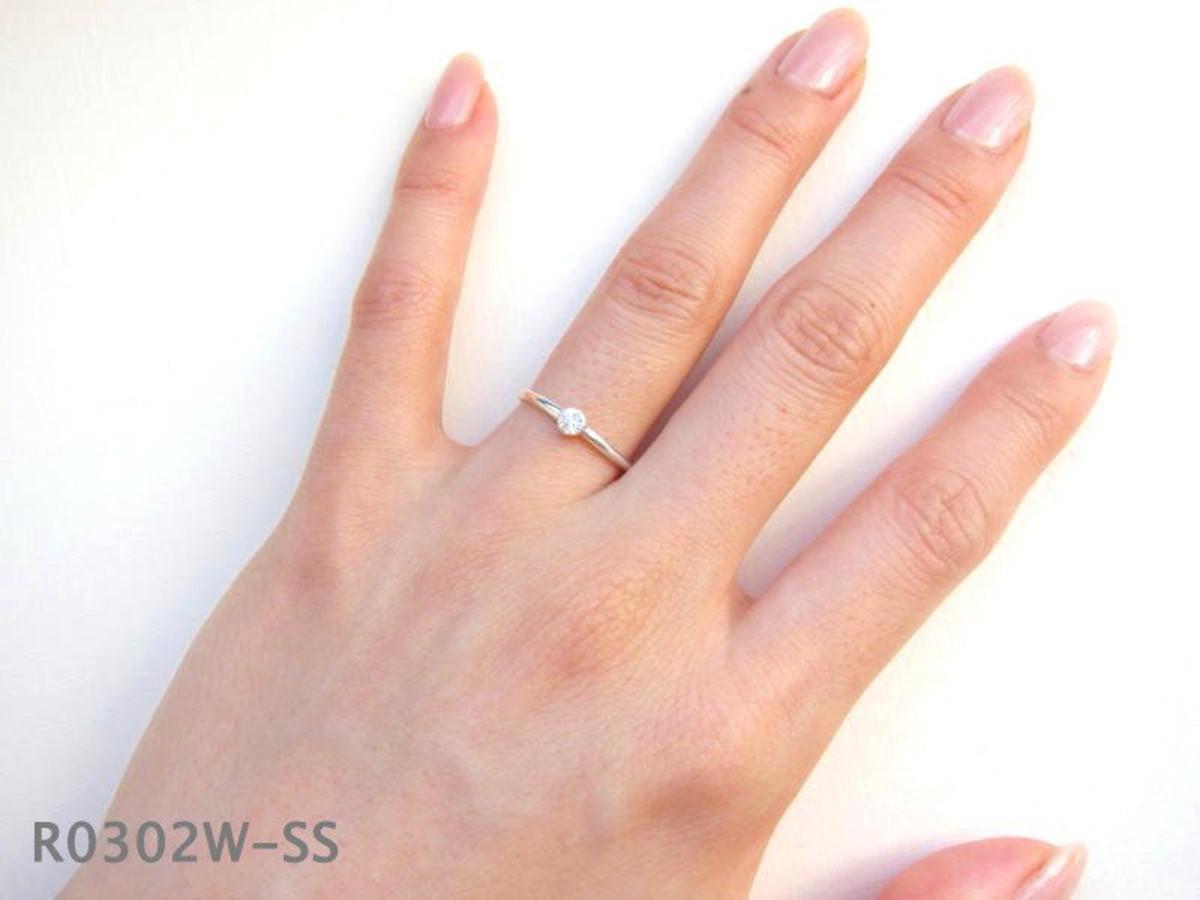 Satomi Kawakita Sunburst Seed Diamond Ring | Garmentory