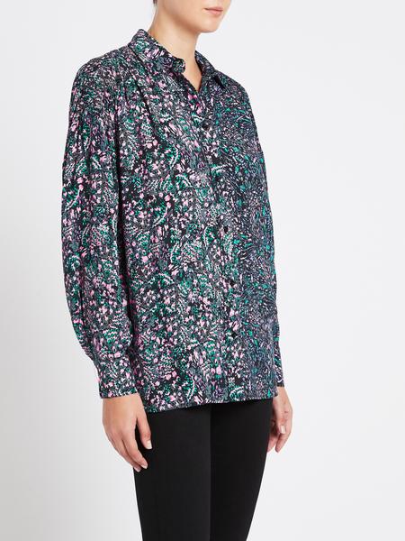 IRO Stella Shirt - Black