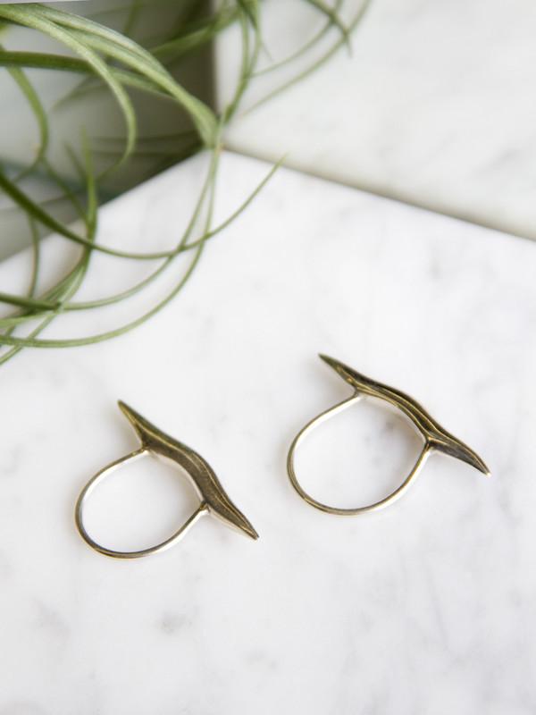 Tamlin Driftwood Ring Medium