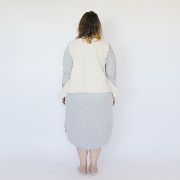 HDH Plus: Mara Vest
