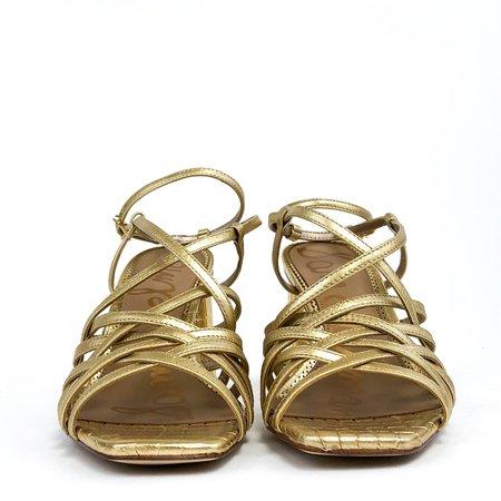 Pattino Shoe Boutique Sam Edelman Sandal - Daffodil