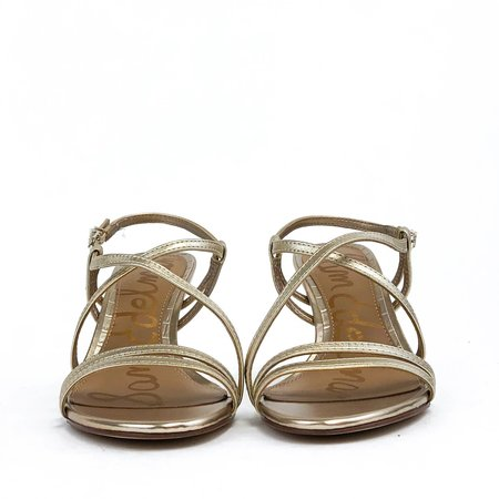 Pattino Shoe Boutique Sam Edelman Paislee Strappy Sandal