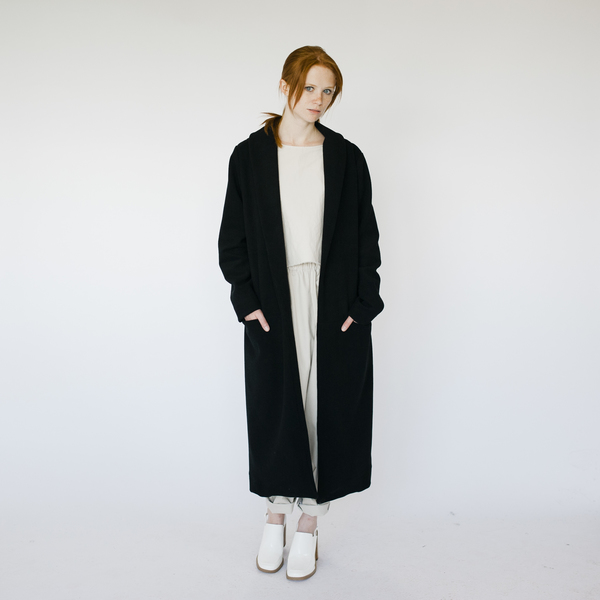 Hackwith Design House Norah Coat