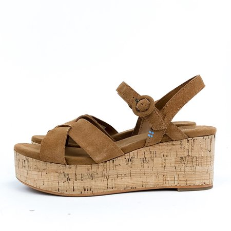Pattino Shoe Boutique Toms - Willow
