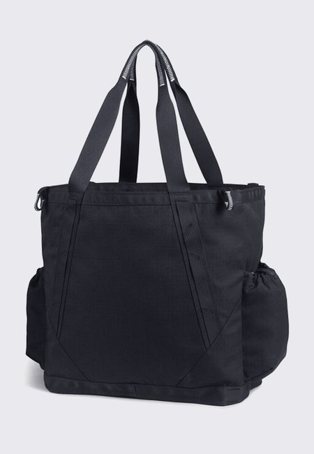 THE NORTH FACE Dome Rope Bag - black