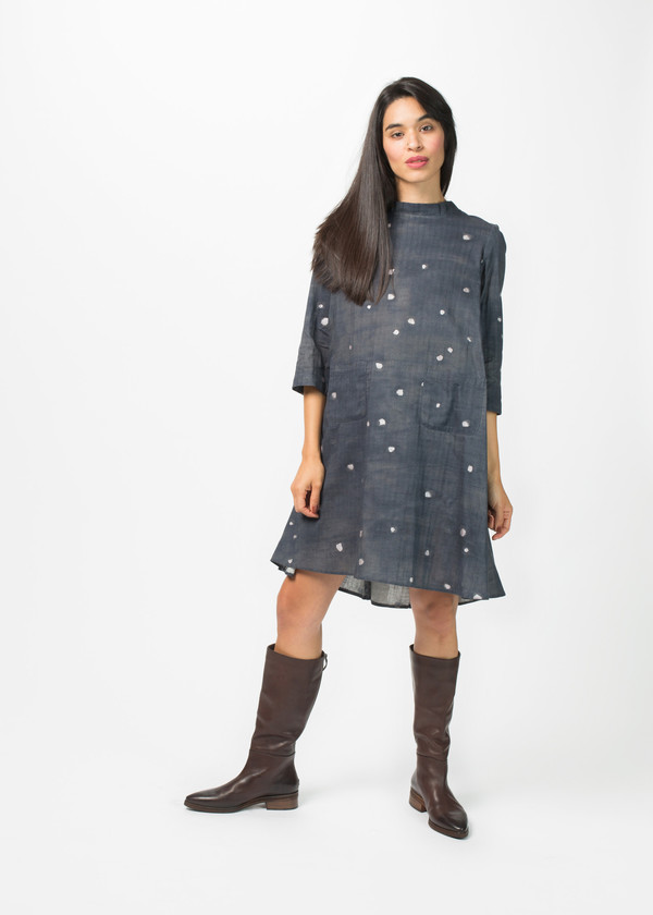 Echappees Belles Armor Dress