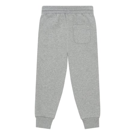Kids hundred pieces joggers - grey