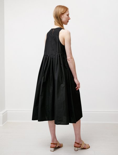 Kamperett Arlette Dress - Black
