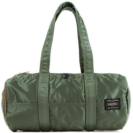 PORTER Boston small Bag - Sage Green