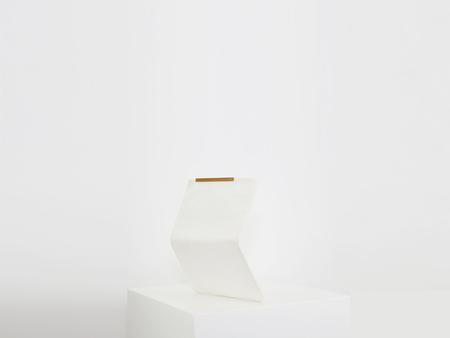 Stuf Miman 01 - White