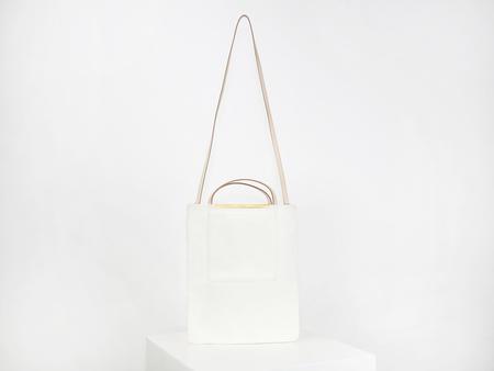 Stuf Miman 02 - White