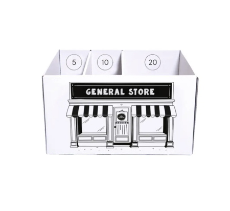Belles Combines The General Store Behavior Reward Kit
