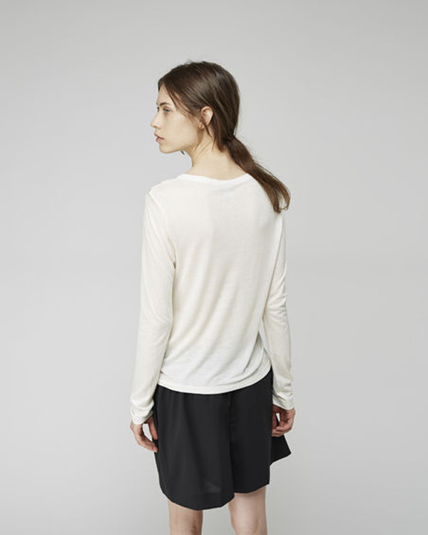 Base Range - LONG SLEEVE TEE