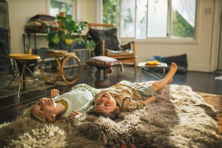 Kids nico nico Abby Pullover - Honey