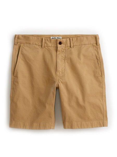 Alex Mill Standard Chino Shorts - Vintage Khaki