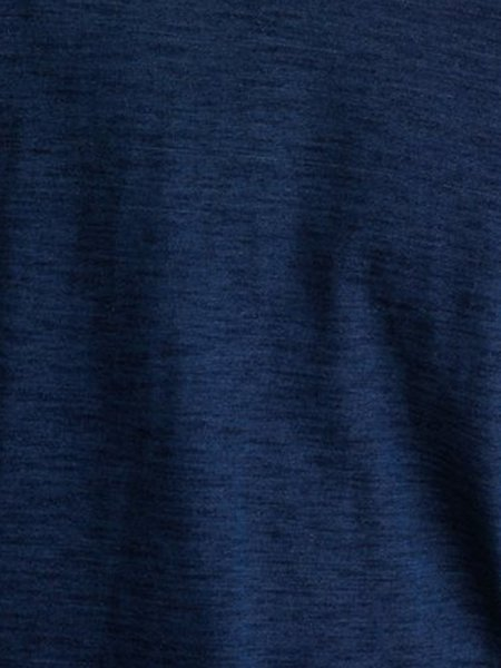Alex Mill Standard T-Shirt - Dark Indigo Slub