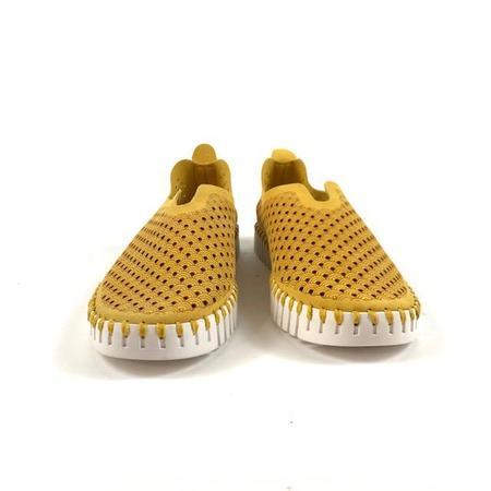 Ilse Jacobsen Sneaker - Tulip 139 (Goldenrod)