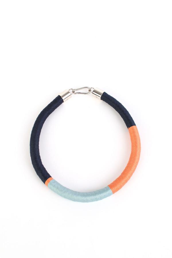 Eleanor Bolton Neema necklace in multi