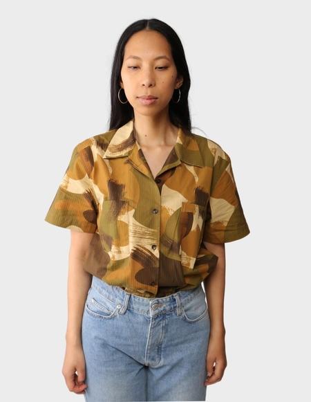 You Must Create Vegas SS Shirt - Multi