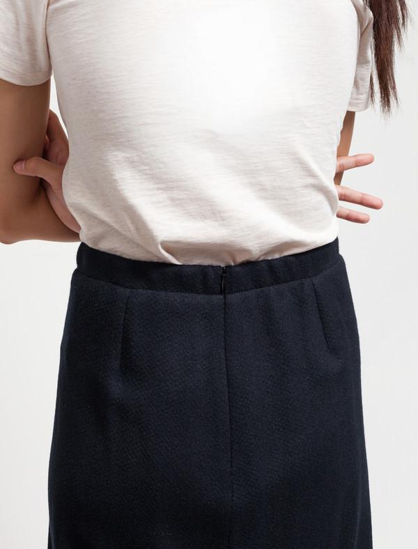 Stephan Schneider Womens Skirt Depict Night