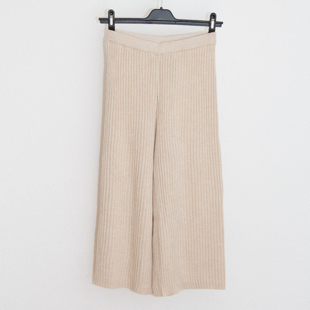 Diarte Noble Trousers - Ivory
