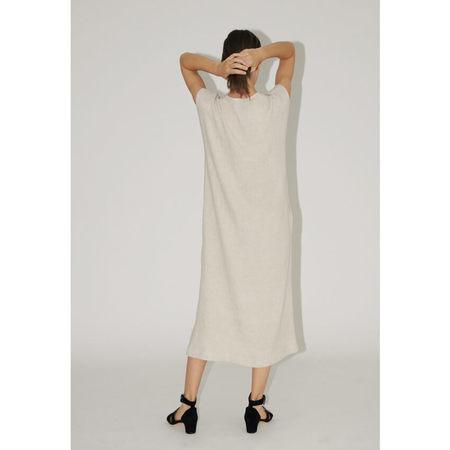 Diarte VERDUN DRESS - LINEN