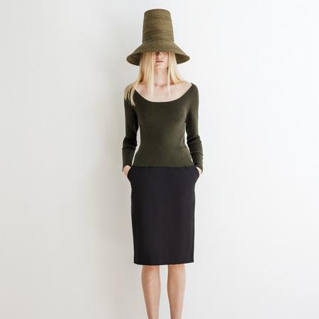 Samuji Kylen Sweater - Green