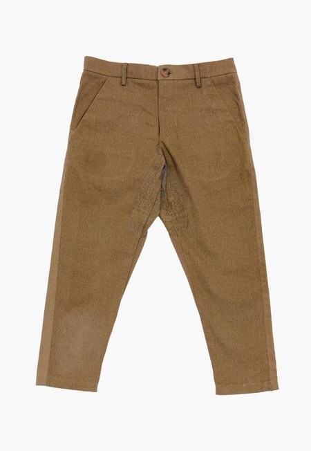 New Market Goods Hunter Canvas Tapered Pants