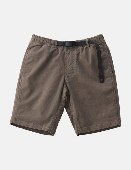 Gramicci Relaxed NN-Shorts - Brown