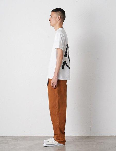 Gramicci Original Fit G Relaxed Pant - Mocha Brown