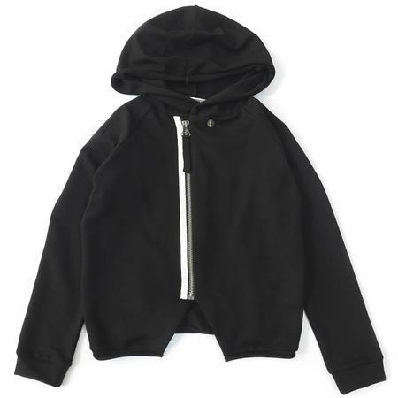 treehouse lavoni hoodie black